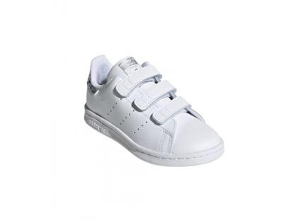 נעלי אדידס סטן סמית לילדים - ADIDAS STAN SMITH SHOES