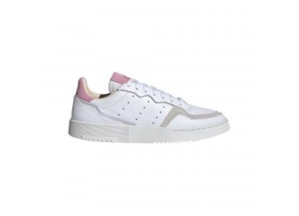 נעלי אדידס לבן לנשים - ADIDAS SUPERCOURT SHOES