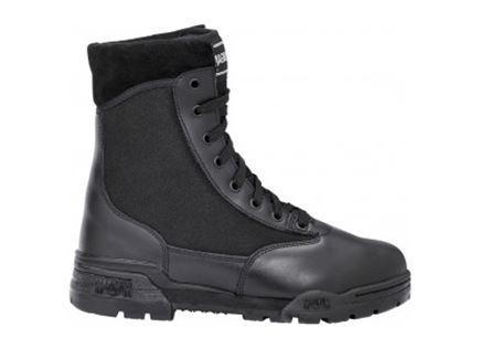 מגפיים הייטק שחור יוניסקס - HI-TEC BLACK BOOTS