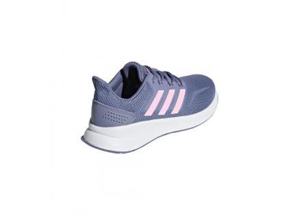 נעלי אדידס סגול לנשים - ADIDAS RUNFALCON SHOES