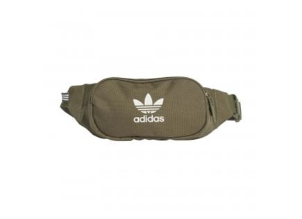 פאוץ' אדידס ירוק ליוניסקס - ADIDAS ESSENTIAL CROSSBODY BAG