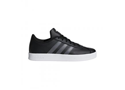 נעלי אדידס שחור לנשים - ADIDAS VL COURT 2.0 SHOES