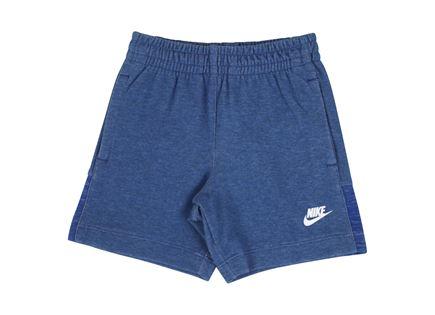 מכנס נייקי קצר כחול לפעוטות - NIKE SHORT INDIGO