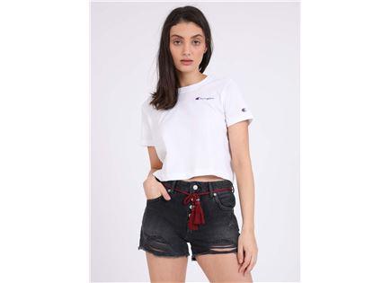 נשים PEPE JEANS - ג'ינס קצר בוניטה