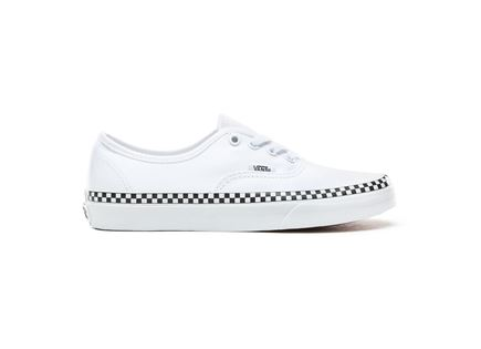 VANS יוניסקס  - AUTHENTIC WHITE