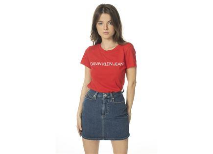 CK נשים // חצאית ג'ינס דנים