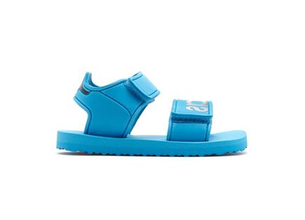 ADIDAS תינוקות - סנדל כחול