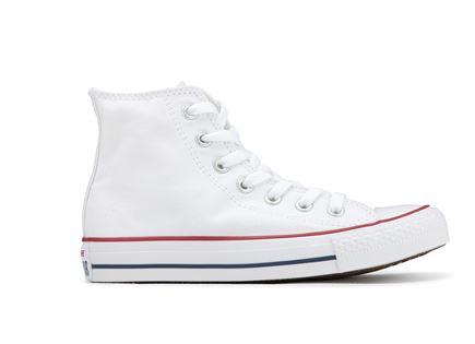נעלי אולסטאר יוניסקס לבנות גבוהות - All Star