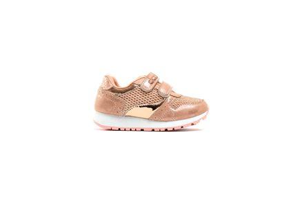 DIADORA ילדות // נעלי ספורט ורודות