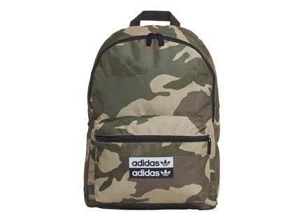 תיק גב אדידס צבאי - ADIDAS CAMO CLASSIC BACKPACK