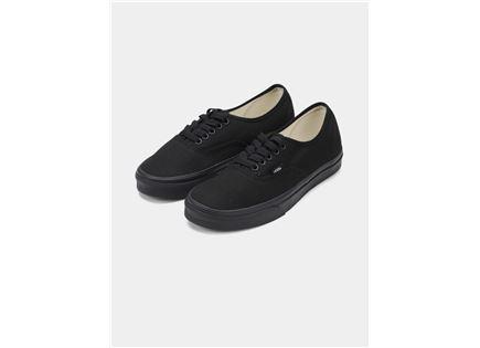 נעלי וואנס יוניסקס שחור - VANS UA AUTHENTIC