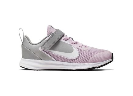 נעלי נייקי ספורט לילדות - NIKE DOWNSHIFTER 9