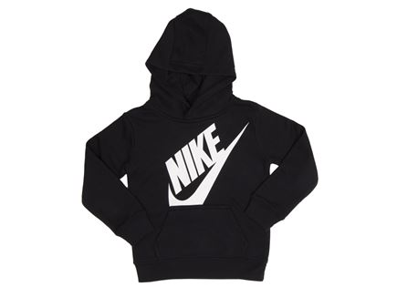 קפוצ׳ון לילדים - Nike Futura Fleece