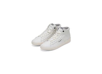 נעלי פפה ג'ינס לגברים - PEPE JEANS PORTOBELLO BOOT CRACKLE