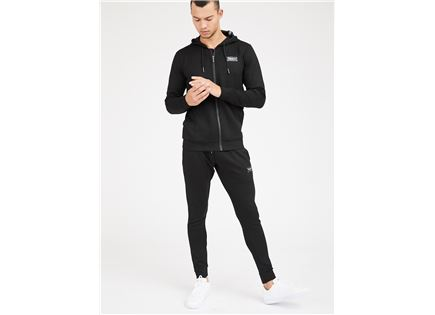 מכנס פפה ג'ינס שחור לגברים -  PEPE JEANS BLACK PANTS