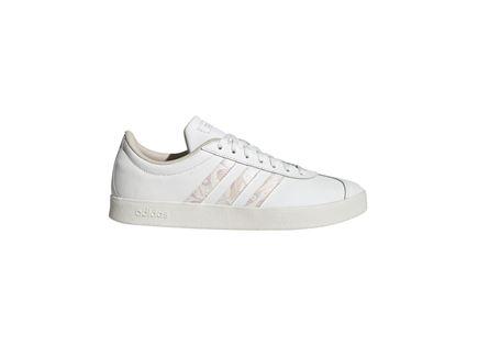 נעלי אדידס לבן לנשים - ADIDAS VL COURT 2.0 SHOES