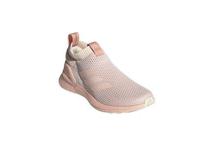נעלי אדידס ורוד בהיר לנשים - ADIDAS RAPIDARUN SHOES