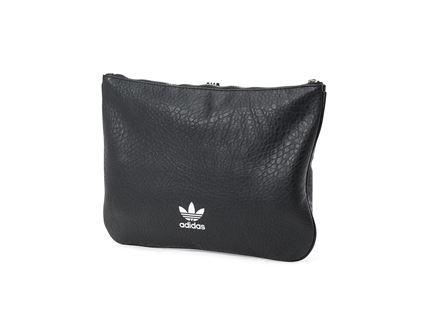 תיק גב שחור - Adidas Sleeve Black