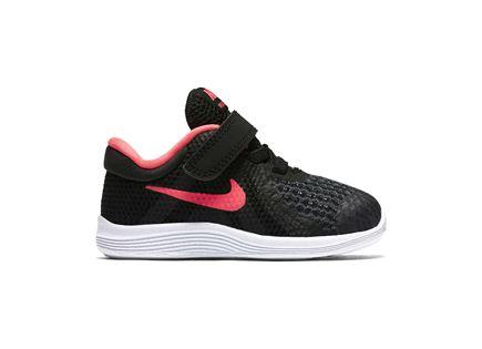 נעלי נייקי ריצה לילדות - NIKE REVOLUTION 4 RUNNING SHOES