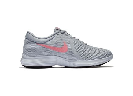 נעלי נייקי ריצה לנשים - NIKE REVOLUTION 4 RUNNING SHOES