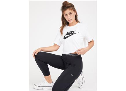 חולצה נייקי לנשים - NIKE CROPPED T-SHIRT