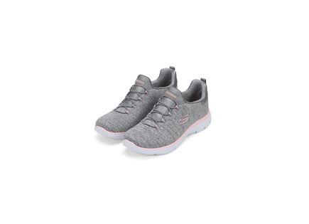 נעלי סקצ'רס לנשים - SKECHERS SUMMITS QUICK GETAWAY