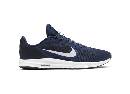 נעלי נייקי לריצה לגברים - NIKE DOWNSHIFTER 9