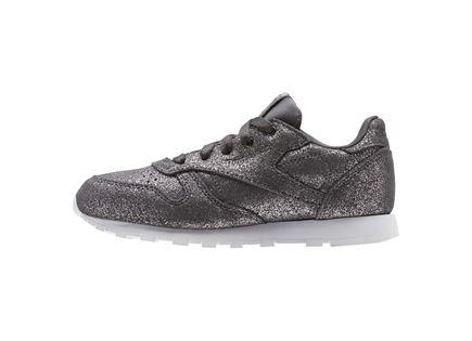 נעליים לנערות - Reebok Classic Leather