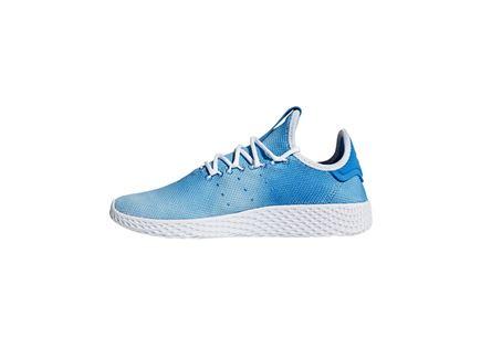 ADIDAS נוער// PW TENNIS HU J BRIGHT BLUE