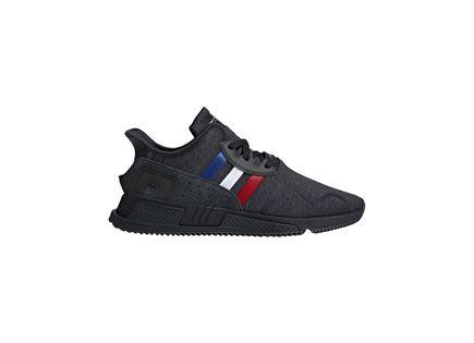 נעלי אדידס אוריגינל שחור לגברים - ADIDAS EQT CUSHION ADV SHOES
