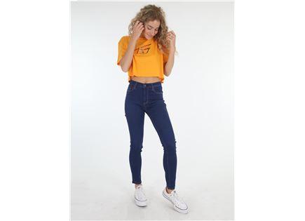 ג'ינס סקיני פפה ג'ינס לנשים - PEPE JEANS REGENT SKINNY