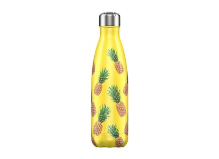 בקבוק צ'יליז- אננס