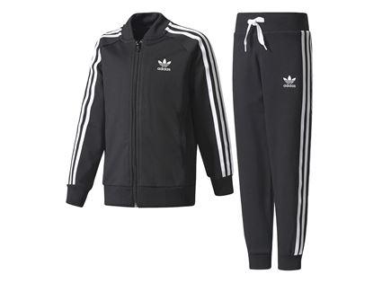 חליפת טרנינג לילדות - Adidas Track Suit