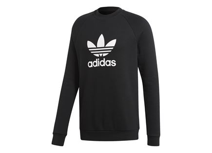 סווטשירט לגברים - Adidas Trefoil Sweatshirt