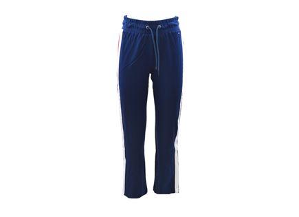 מכנסי נשים - Tommy Hilfiger Zipper Pant