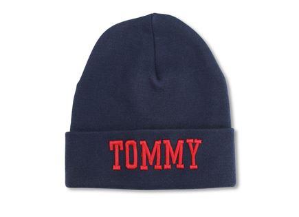 כובע גרב יוניסקס - Tommy Hilfiger Beanie