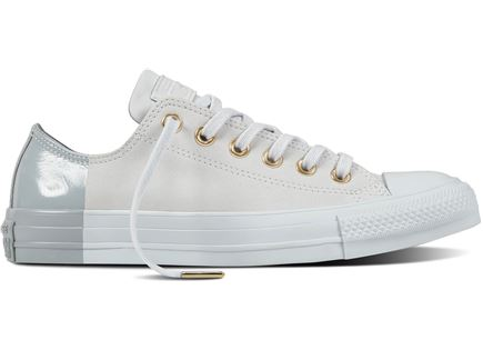 נעלי אולסטאר לנשים נמוכות ליניארי - All Star