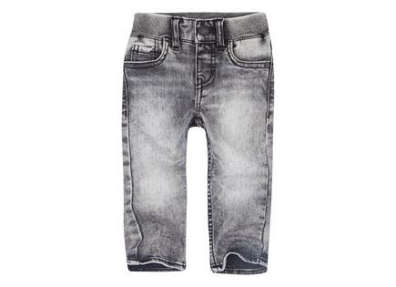 מכנסי ג׳ינס לתינוקות - Levi's Skinny Fit Jean