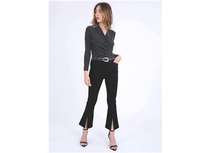 ג'ינס שחור ג'וזפין