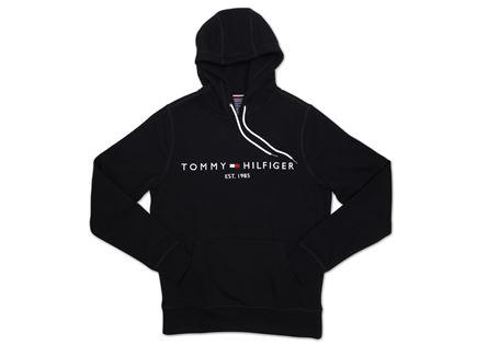 קפוצ׳ון לגברים - Tommy Hilfiger Logo