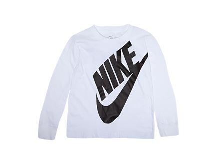 חולצת טי לילדים - Nike Boys Jumbo Futura Tee