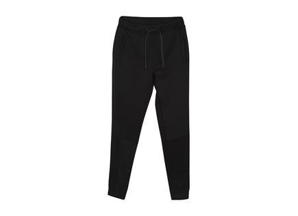 מכנסיים שחורים לגברים - Replay Pants