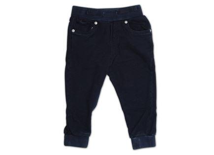 מכנסי ג׳וגר לנוער - Levi's Indigo Jogger