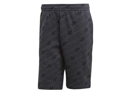 מכנסיים קצרים לגברים - Adidas AOP Shorts