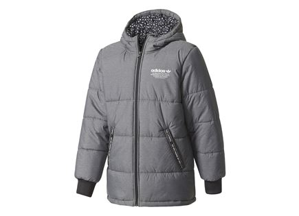 ג׳קט לילדים - Adidas Midseason Jacket