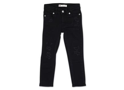 מכנסי ג׳ינס לילדות - Levi's Color Jean