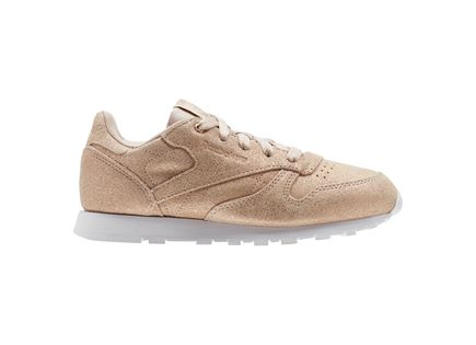 סניקרס לילדות - Reebok Classic Leather