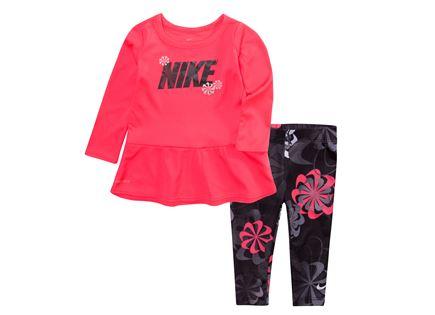 קפוצ׳ון לתינוקות - Nike NSW Hersey Hoodie