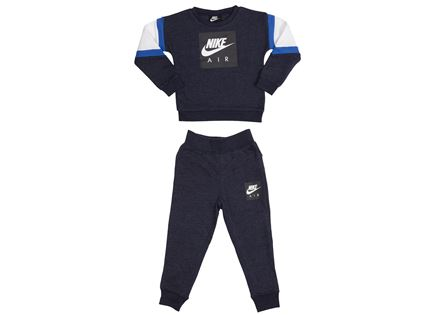 חליפת טרנינג לתינוקות - Nike Air Crew Set