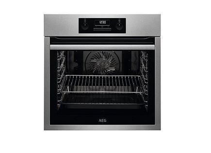 תנור בנוי AEG BEE233111M
